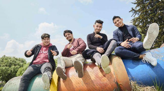 De la adolescencia a la juventud: «aprender las lecciones para ser»