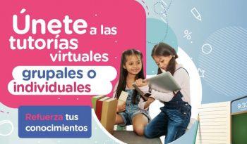TutoTIC, una estrategia del Gobierno Nacional para que los estudiantes refuercen sus conocimientos