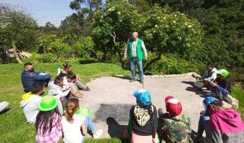 ICBF trabaja con niños, niñas y adolescentes de Bogotá en la prevención de riesgos