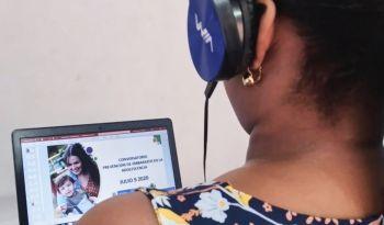 ICBF trabaja en la prevención del embarazo adolescente en Quibdó