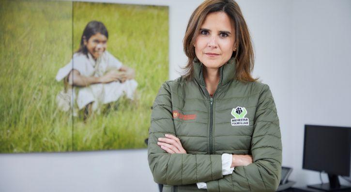 María Lucía Upegui se posesiona como nueva Subdirectora General del ICBF