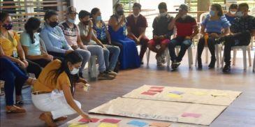 Con más de 88 Mesas de Escucha Activa avanza el Pacto: Colombia con las Juventudes