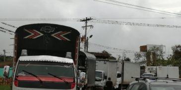 Distribución de Bienestarina en el país ha sido afectada por bloqueos en vías, advierte ICBF