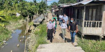 Familia de la niña asesinada en Guapi, Cauca recibe acompañamiento y atención del ICB