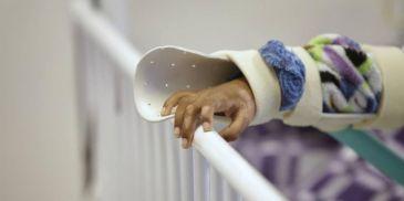 En el Tolima, ICBF interpuso primera denuncia penal por niño lesionado con pólvora