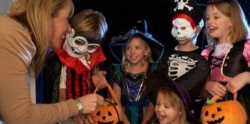 En el Quindío, alcaldes instan a celebrar el Halloween en casa