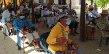 Atención del ICBF a niñez wayuu