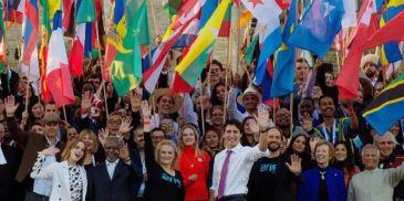Orgullo nacional: 20 Jóvenes representan al país en One Young World 2021