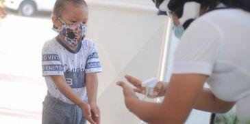 ICBF inicia plan piloto de reapertura gradual de servicios a la Primera Infancia en Barranquilla