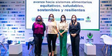 Colombia avanza en sistemas alimentarios sostenibles
