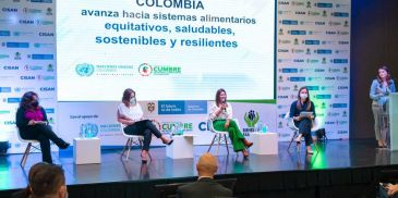 Así luchará Colombia contra la desnutrición y el hambre