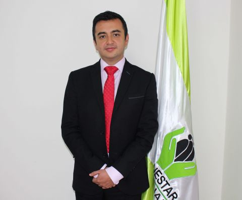 Edisson Ferney Gómez Rodríguez