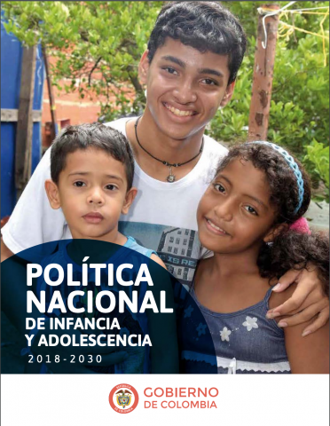 Política Nacional de Infancia y Adolescencia 2018 - 2030
