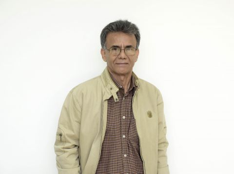 Rosember Alvarado Rodríguez