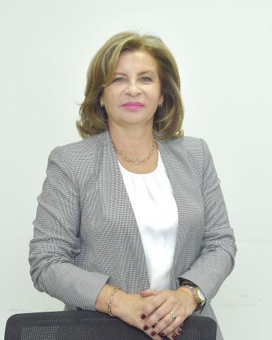 Luz Elena Gutiérrez Uribe