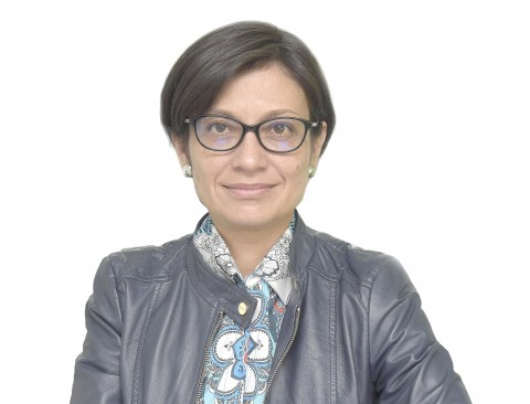 Jeanneth Rocio Gómez Rodriguez
