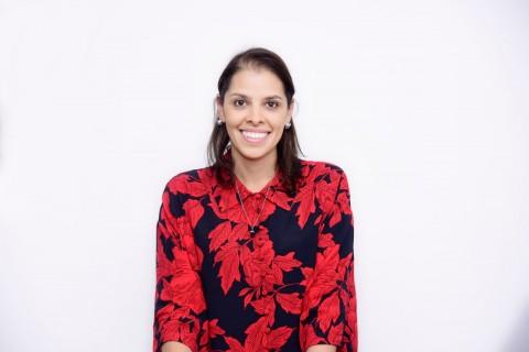 Silvana Godoy Mateus