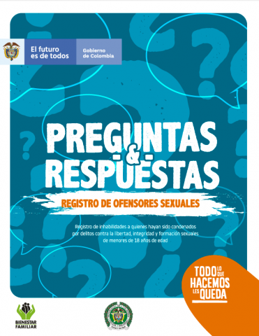 Portada FAQ Registro Inhabilidades