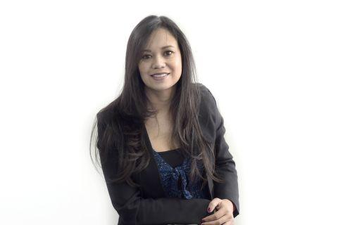 Andrea Nathalia Romero Figueroa