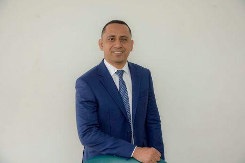Alberto José Jiménez Bohórquez