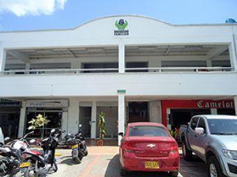 Centro Zonal Villavicencio Dos (Especializado En Protección)