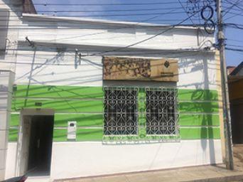 Centro Zonal Antonia Santos