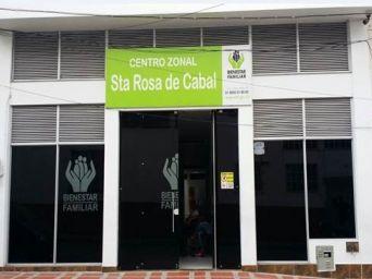 Centro Zonal Santa Rosa De Cabal