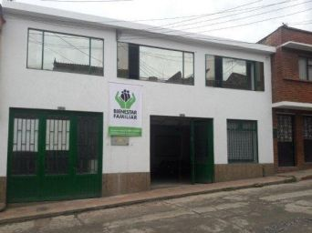 Centro Zonal Garagoa