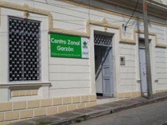 Centro Zonal Garzón