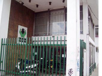 Centro Zonal Mártires