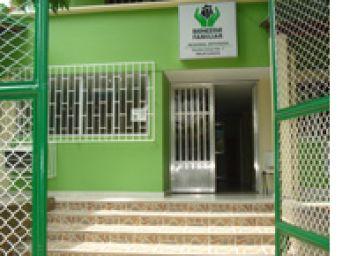 Centro Zonal Bajo Cauca