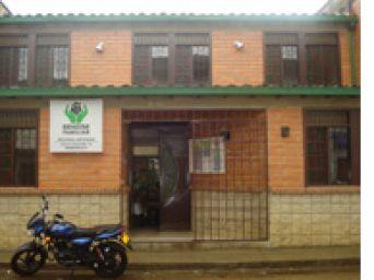 Centro Zonal Penderisco