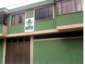 Centro Zonal Chocontá