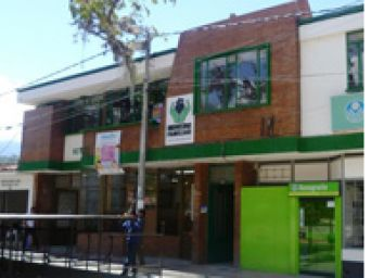 Centro Zonal Gachetá
