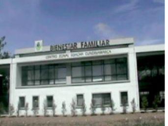 Centro Zonal Soacha