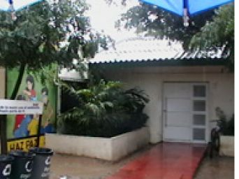 Centro Zonal Manaure