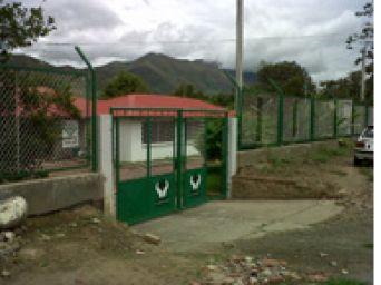 Centro Zonal Remolino