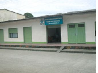 Centro Zonal La Hormiga