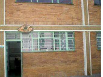 Centro Zonal El Cocuy