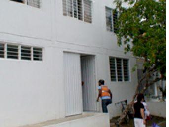 Centro Zonal Norte
