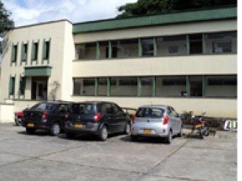 Centro Zonal Ibagué (Especializado En Prevención)