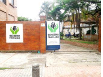 Centro Zonal Melgar