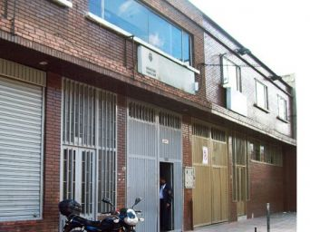 Centro Zonal Bosa