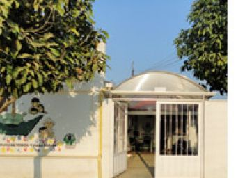 Centro Zonal Puerto López