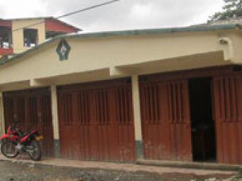 Centro Zonal Tadó
