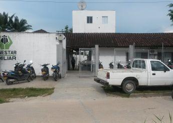 Regional Amazonas