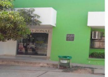 Centro Zonal El Banco