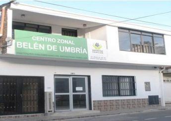 Centro Zonal Belén De Umbría