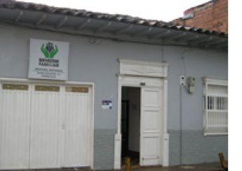 Centro Zonal Porce NUS