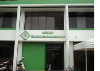Centro Zonal Tame